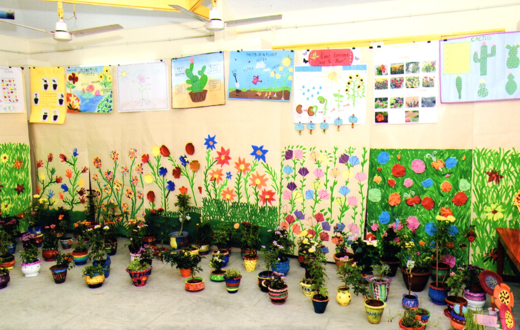 School Exhibition | Event Categories | Sishya