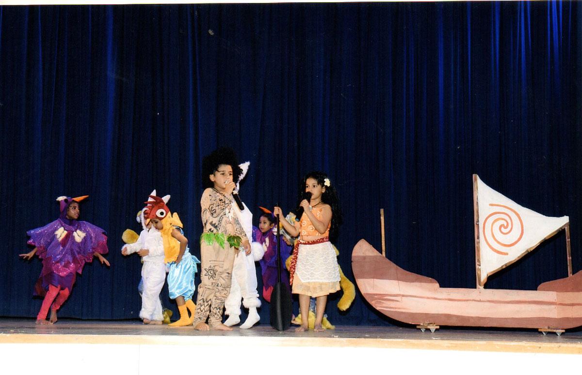Junior School Day | Event Categories | Sishya